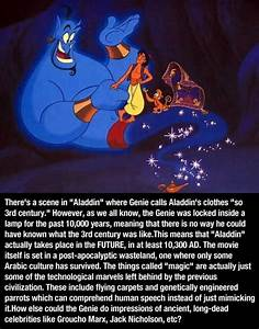 10 CARTOON/MOVIE CONSPIRACY THEORIES That Will BLOW Your ...