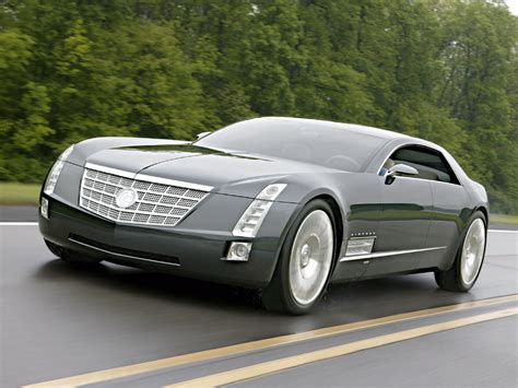 Car Cadillac Sixteen by Cadillac Sixteen Concept Specs Pictures Engine Review