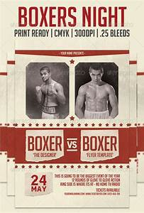 vintage boxing poster template google search god of With boxing poster template free