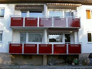 Platten Für Balkonverkleidung : balkone missel balkongel nder in aluminium f r ein ganzes leben ~ Frokenaadalensverden.com Haus und Dekorationen