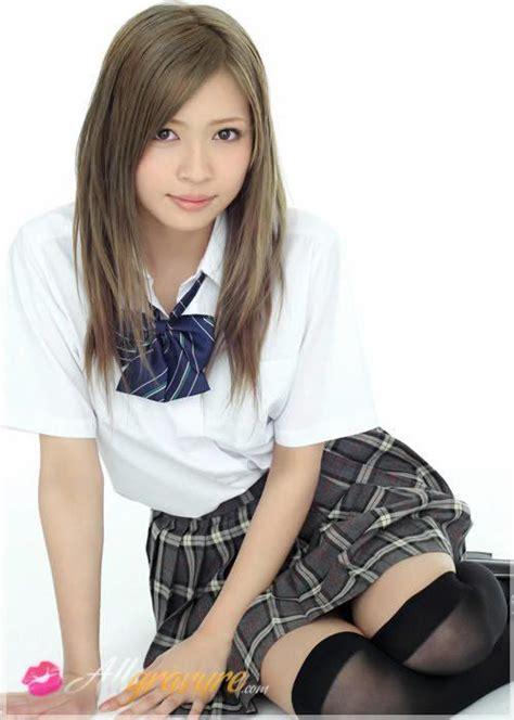 Japanese Pantyhose School Girl Hot Nude