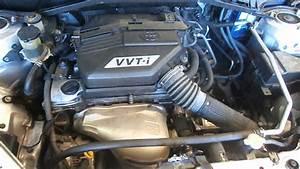 Wrecking 2004 Toyota Rav4  2 4  2az-fe  Efi  J13513