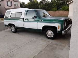 1979 Gmc Sierra Grande For Sale  Photos  Technical