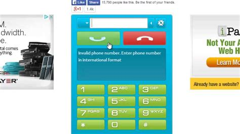phone calls from how to make free phone calls from pc 100 working
