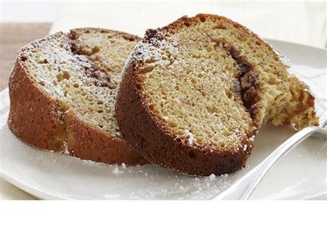 banana coffee cake recipe cake mixes cakes  duncan