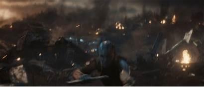 Endgame Avengers Nebula Battle Marvel Stormbreaker Final