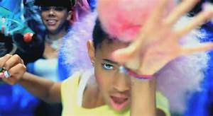 Whip My Hair Music Video Willow Smith Image 21411291