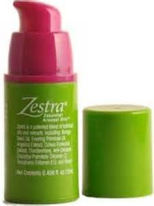 Zestra Oil Pictures