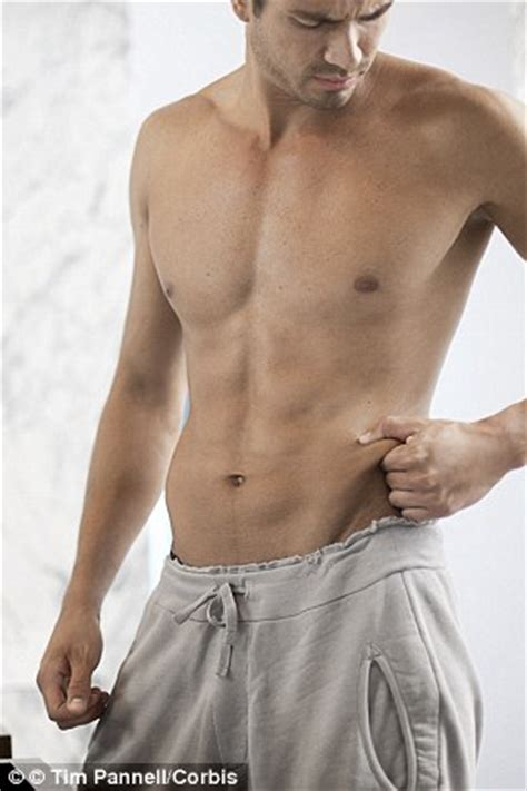 male body it s not just who want the