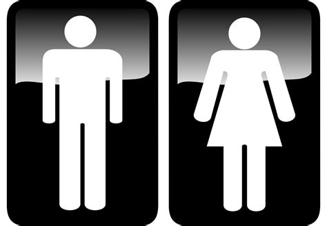 Bathroom Sign by Restroom Symbol Clipart Png And Cliparts For Free