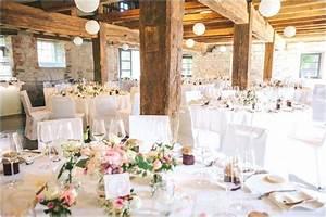 Tischdeko Runder Tisch Hochzeit : tischdeko hochzeit runde tische von fabulous inspiration inside hochzeitsdeko tischdekoration ~ Orissabook.com Haus und Dekorationen