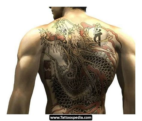 images  yakuza tattoo  pinterest