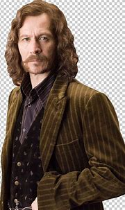 Gary Oldman Sirius Black Harry Potter And The Order Of The ...