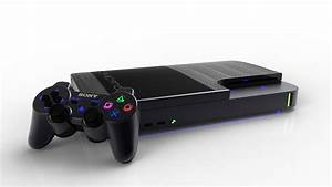 SONY's Upcoming Video Game System Revealed: PS4 Announced ...
