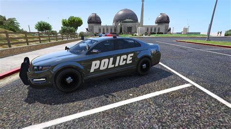 Added Police Car Slots