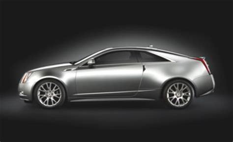 cadillac 2 door sports car best awd coupes