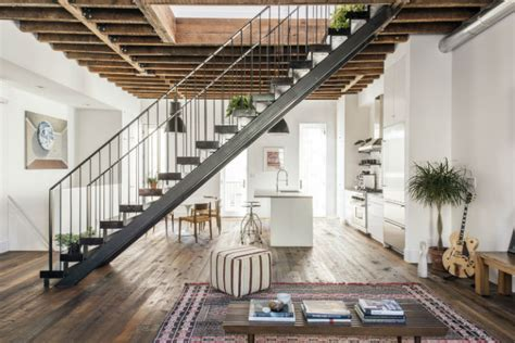 History 3 Ways Modernize Home Using Antique Inspired Fixtures by Open Loft Like Family Home With A Relaxed Feeling Decoholic