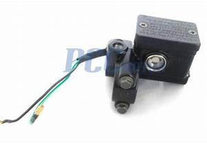 Scooter Moped Brake Master Cylinder Left Side Gy6 50cc