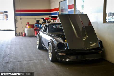 Datsun Garage by Z Car Garage Where Datsun Geeks Rule Speedhunters
