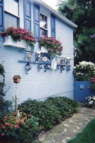 Garden Arbor Gate Entrances