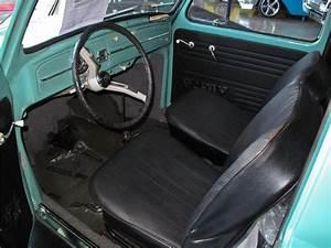 1963 Volkswagen Beetle 2 Door Sedan