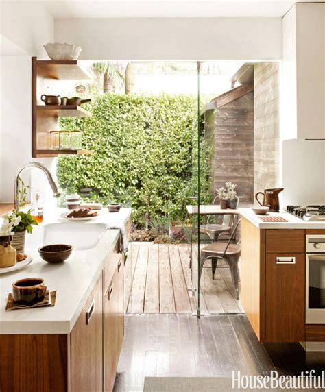 decorating ideas for a small kitchen 8 tips for designing a small kitchen ward log homes