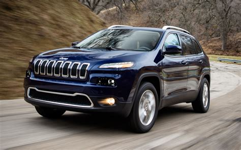 2018 Jeep Cherokee Uses Eco Friendly Soy Based Foam