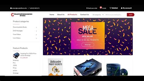 On the payment page, you will be given a bitcoin wallet address which you can send the money to you don't deal with credit card numbers or processing payments, so the site doesn't need to be as. Best Bitcoin Payment Gateway For Wordpress in 2019 - YouTube