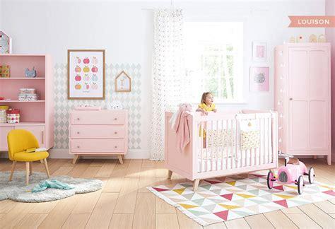 chambre fille maison du monde maisons du monde 10 chambres bébé enfant inspirantes