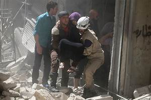 Deadly airstrikes hit northern Syria as peace talks stall ...