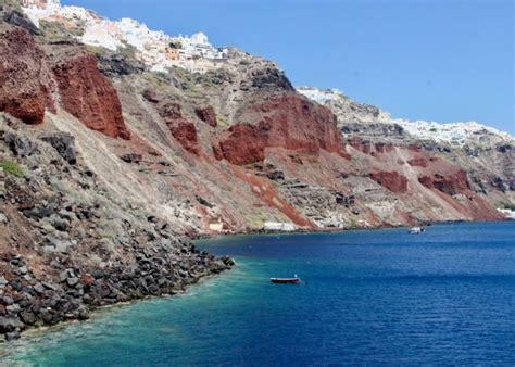Santorini Boat Tours by 4 Best Santorini Boat Tours The 2018 Guide