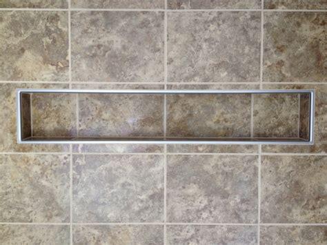rondec schluter rondec tiling contractor talk