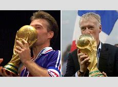FIFA World Cup 2018 Russia win 'as beautiful' as 1998