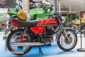 Yamaha 125 Rdx : 18e salon moto legende une ambiance unique 3 5 ~ Medecine-chirurgie-esthetiques.com Avis de Voitures