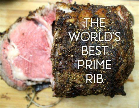 best smoked prime rib recipe 1000 ideas about smoked prime rib on pinterest prime rib prime rib roast and ribs