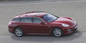 Porsche Panamera Break : porsche panamera break un concept au mondial ~ Gottalentnigeria.com Avis de Voitures