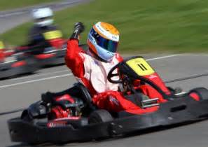 Karting Vias by Comment Conduire En Karting