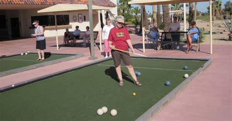 Bocce Rules of Play | Bocce Club