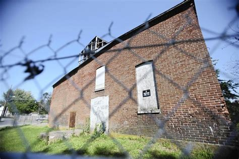 Old Creamery Building Brings Economic Potential To