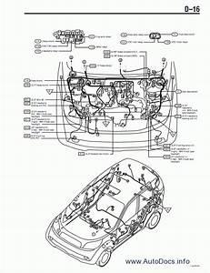 Daihatsu Terios J200  J210  J211 Repair Manual Order