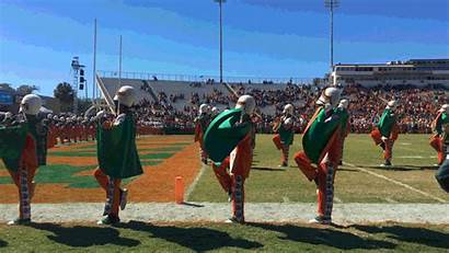 Florida Marching Famu Band Boomerang Voters Leg
