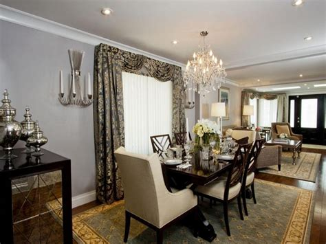 Living Dining Room Design by Hgtv Design Portfolio Hgtv Portfolio Dining Rooms Hgtv