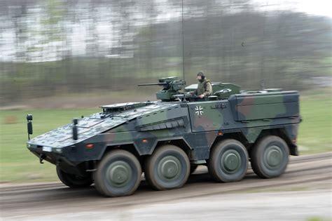 Russland Beziehung Zu Angespannt Bundeswehr Will Neue Panzer Kaufen N Tv De