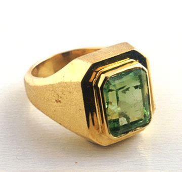 columbian emerald ring fj  sale antiquescom