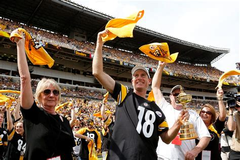 Pittsburgh Among Nation's Top Sports Cities: Study ...