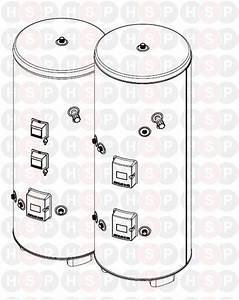 Heatrae Sadia Megaflo Dd 250 Direct Appliance Diagram