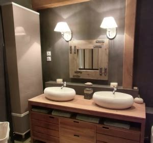 tendance salle de bain 2018 tendances d 233 co 2018 salle de bain habitatpresto