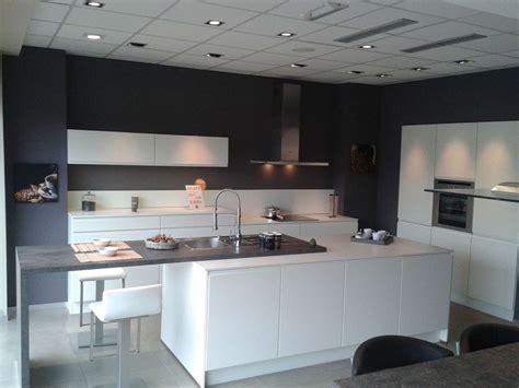 showroom cuisine cuisine integra blanche èggo marcinelle eggo kitchen