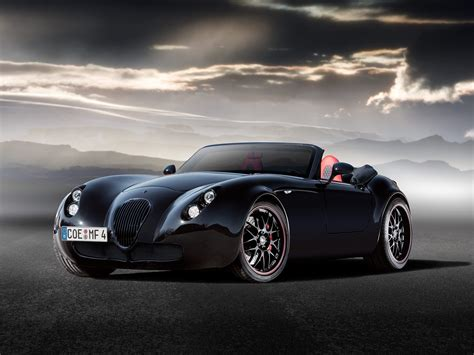 New V8 Engines From Bmw For Wiesmann Mf4 And Mf5