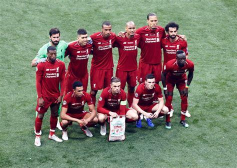 10 Best Liverpool Kits Of The Premier League Era